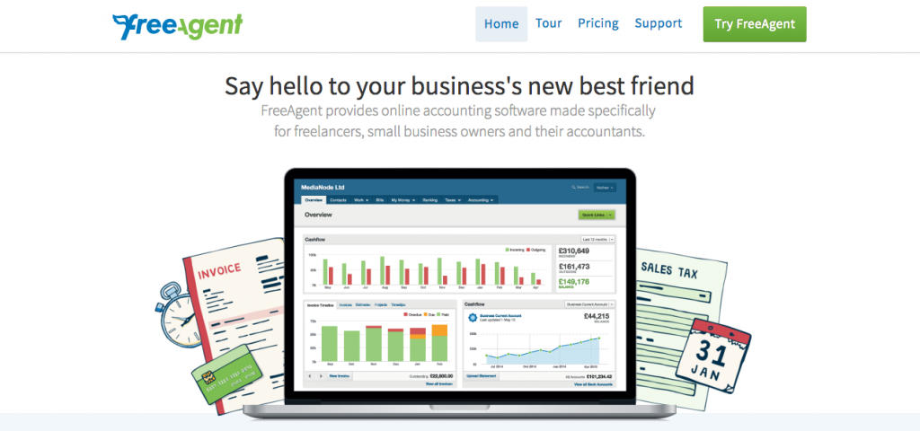 Best Accounting App Solutions