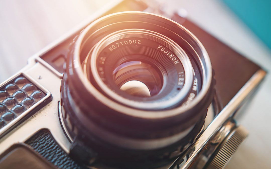 The Importance of Photography For Your Website