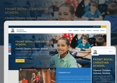 Front Royal Christian School