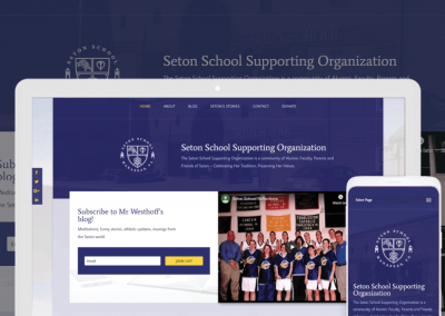 Seton School Supporting Organization