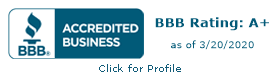 Enable BBB Business Review